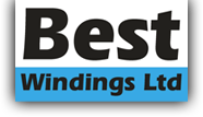 Best Windings Logo